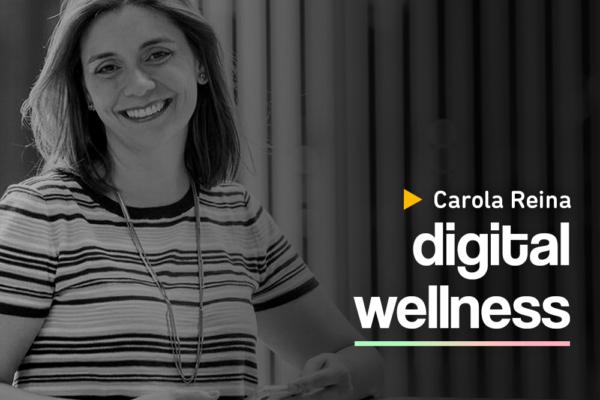 Open Lab con Carola Reina: «Digital Wellness»