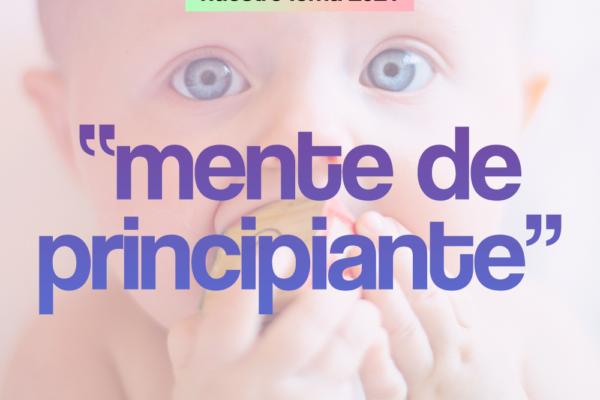 Lema Gaiki 2021: «Mente de Principiante»