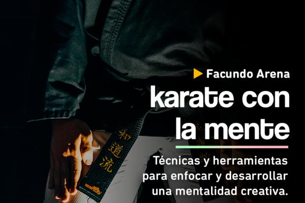 Masterclass «Karate con la mente»